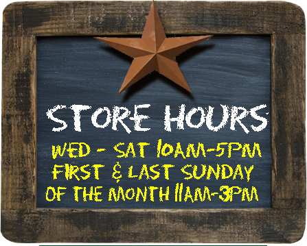 Silent Rooster Store Hours